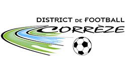 DISTRICT DE FOOTBALL DE LA CORREZE